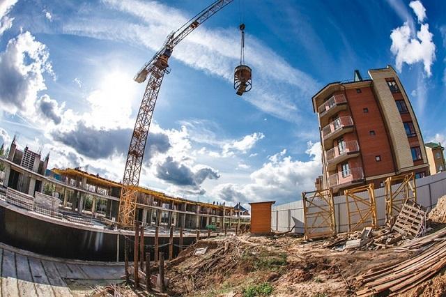 К строительству жилого комплекса на западе Москвы привлекли подрядчика из Турции