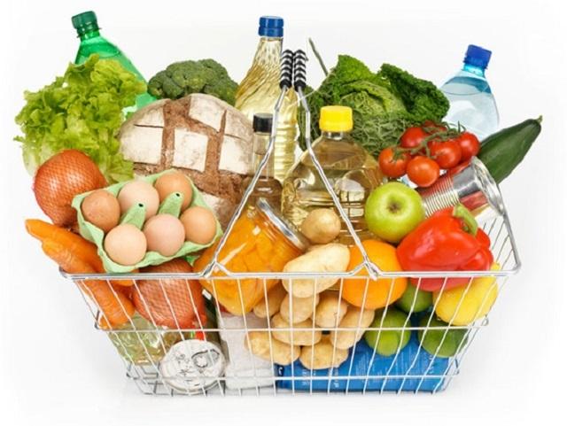 Минсельхоз: Цены на продукты в России выросли несущественно