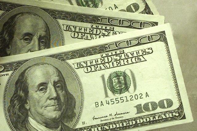 У жителя Нижнего Новгорода из тайника в туалете украли 1200 долларов