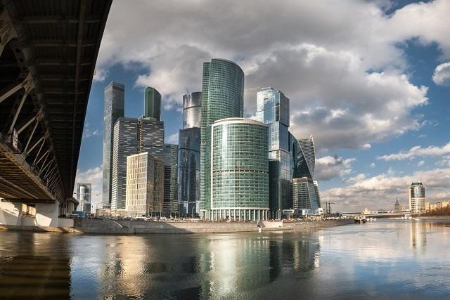 Самый высокий в Европе жилой дом построят в Москве