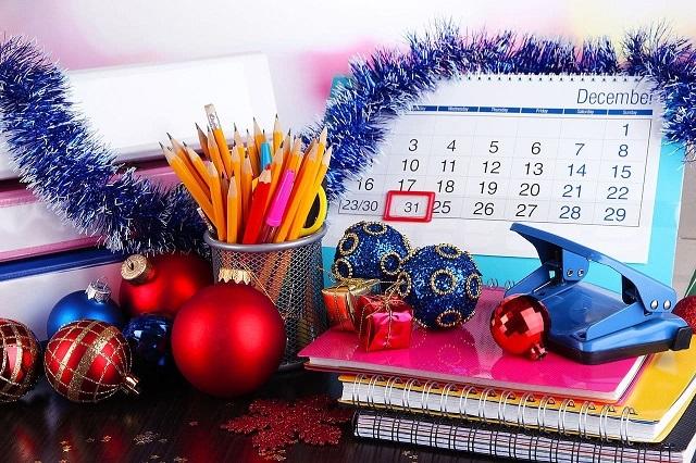Длительность новогодних выходных будут устанавливать работодатели