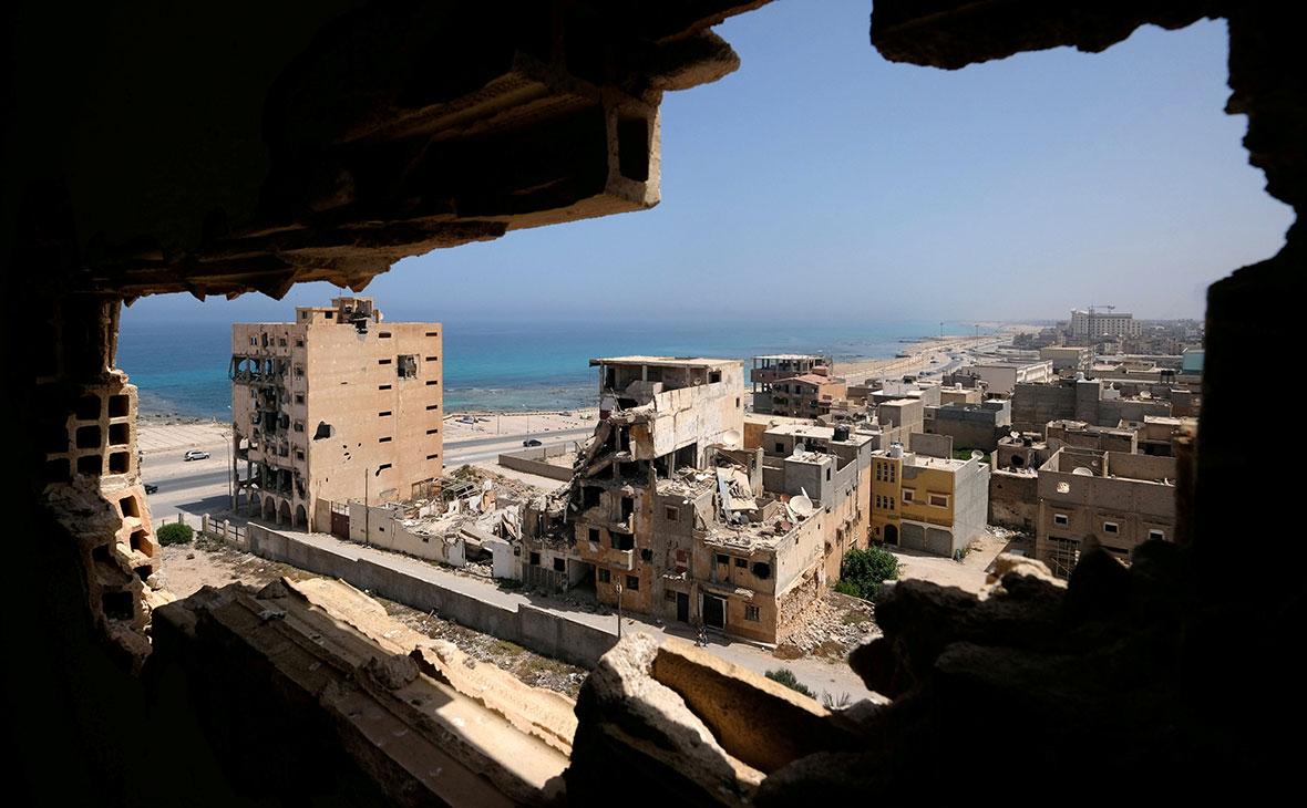 США используют группировки Ливии в личных целях - военный эксперт