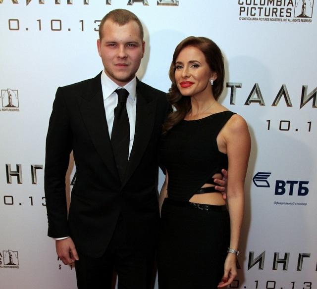 Сын Федора Бондарчука начал бракоразводный процесс