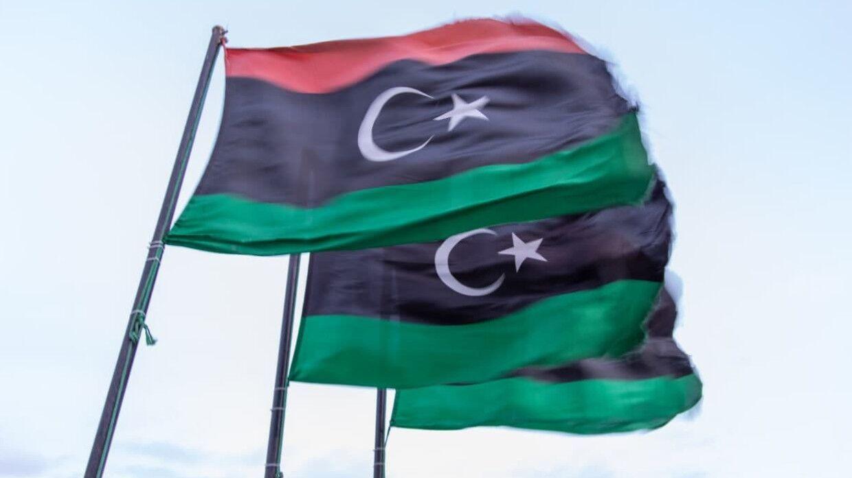 Ливийский премьер поблагодарил Россию за помощь в формировании переходного правительства