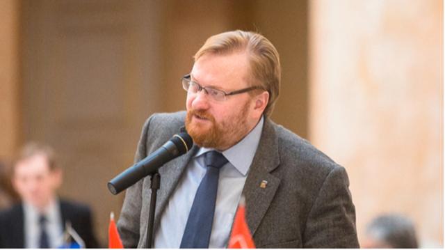 Милонов не считает Пригожина проигравшим Шевченко в суде