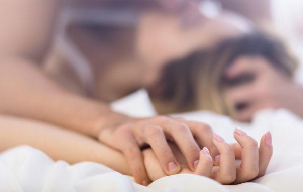 Занятия сексом действуют подобно таблеткам для снижения давления
