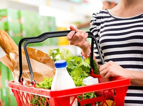 В России набор продуктов в потребительской корзине изменится с 2021 года