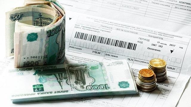 Эксперты выяснили средний платеж за услуги ЖКХ в России