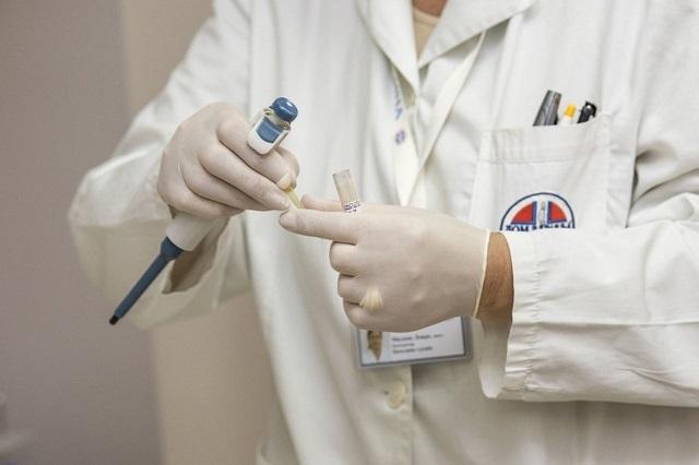 В Челябинске арестовали врача -