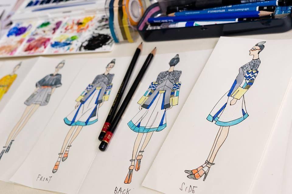Конкурс для молодых дизайнеров: определены финалисты