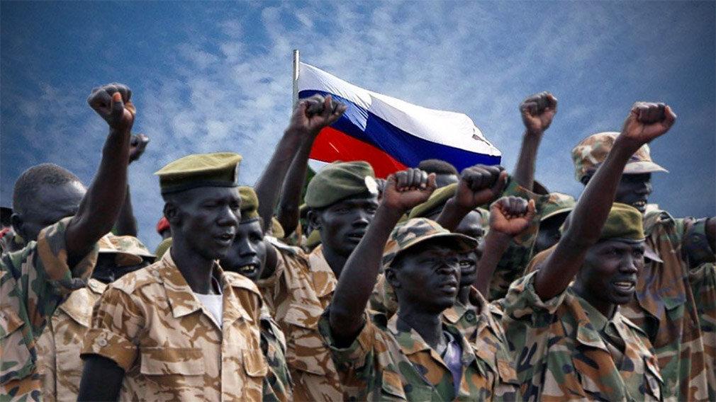 Турецкие СМИ констатировали геополитическую победу России в Африке