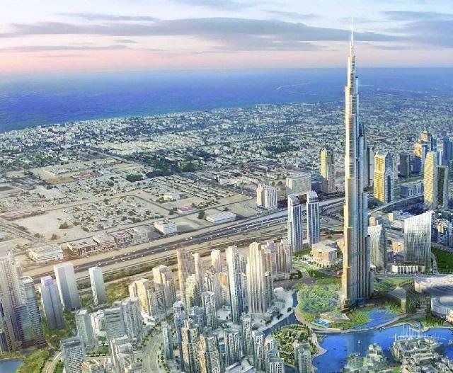 Архитектурные достопримечательности повышают цены на соседнее жилье