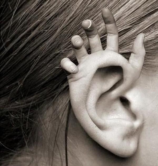 Уши заменят отпечатки пальцев