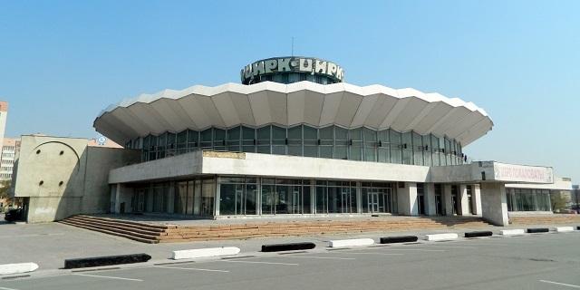 Найдены средства на реконструкцию здания цирка в Челябинске