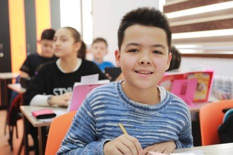 Прокурорская проверка не подтвердила версию о связи заболевания детей в гимназии №642 со школьным питанием