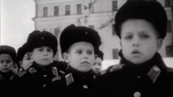 Стартует творческий конкурс, посвященный маленьким героям большой войны