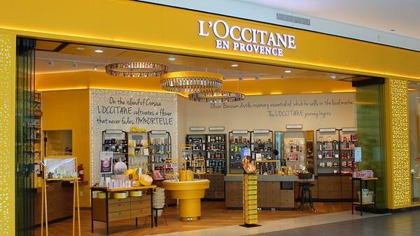 L'Occitane создали косметику для детей