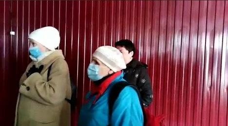 СМИ Петербурга убедились в отсутствии нарушений на пищекомбинате