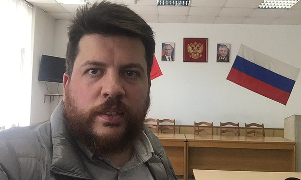 Следователи планируют допросить Волкова по делу о клевете в отношении Евгения Пригожина
