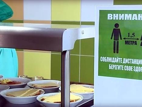 Петербургский Роспотребнадзор отчитался о проверках школьного питания за прошедший учебный год