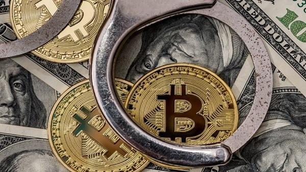 Криптовалюты  внесли в статьи УК РФ об отмывании денег
