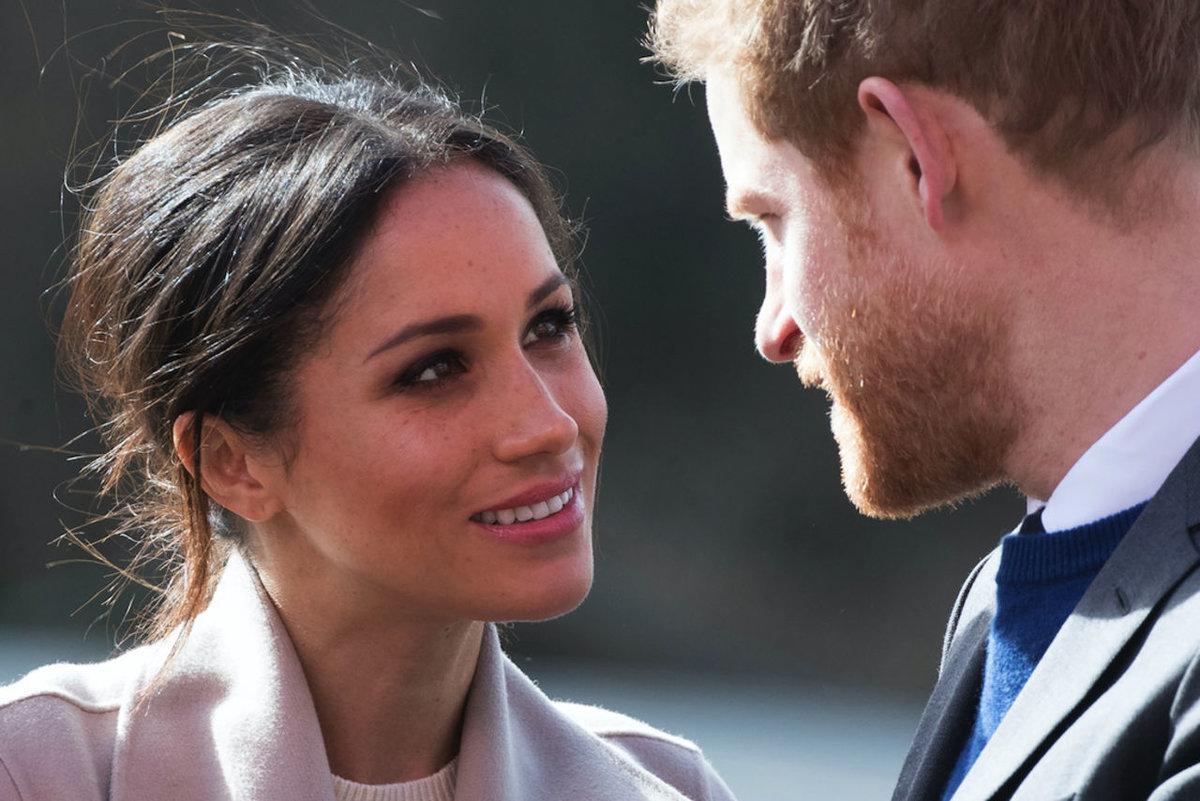 Журналисты разгадали пол будущего ребенка принца Гарри и Меган Маркл