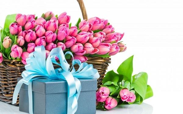 Эксперты составили рейтинг лучших техно-подарков к 8 марта