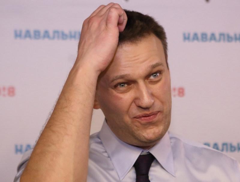 Долги перед Пригожиным загнали команду Навального в безвыходную ситуацию