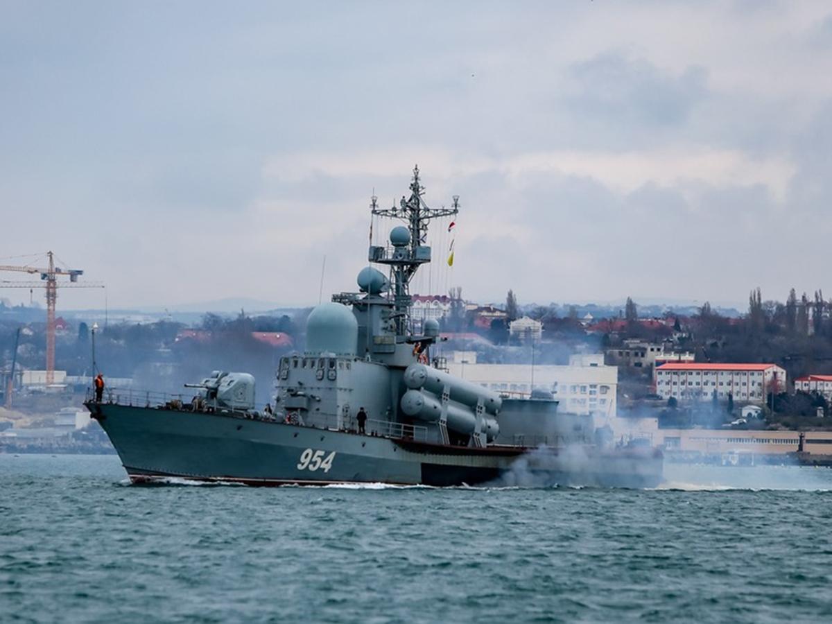 Военный эксперт объяснил важность завершения строительства базы РФ в Порт-Судане