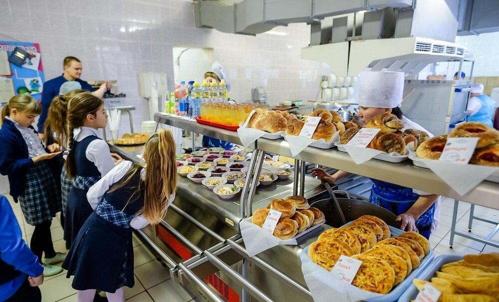 Родители остались недовольны системой оплаты питания