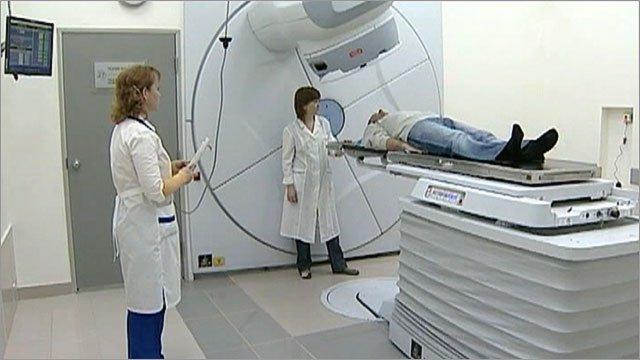 В регионах появятся центры ядерной медицины