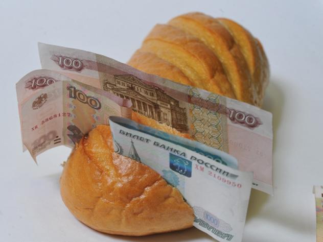 Эксперты: хлеб может подорожать на 6% в 2019 году