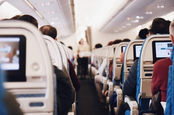 Эксперты рассказали, какое место в самолете выбрать тем, кто боится летать