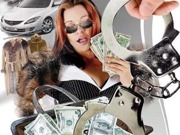Кредитная мошенница обманула двух жительниц Владивостока