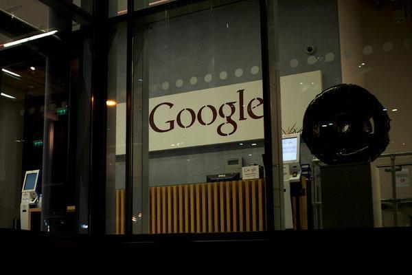 Google получил от ЕС штраф в размере 1,5 млрд евро за рекламу