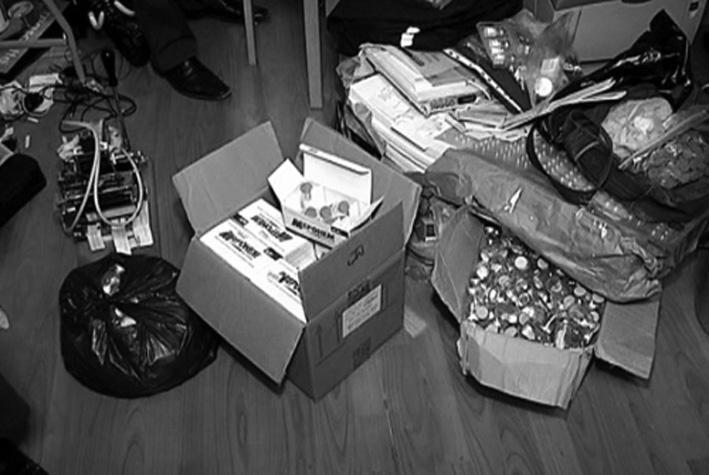 Преступники  продавали лже-лекарства на сотни тысяч рублей в Санкт-Петербурге