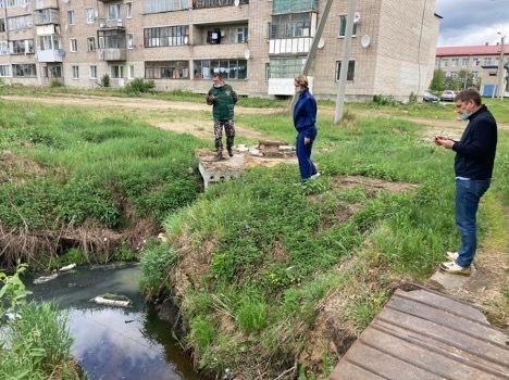 В Свердловской области выставляют счета за несуществующую канализацию