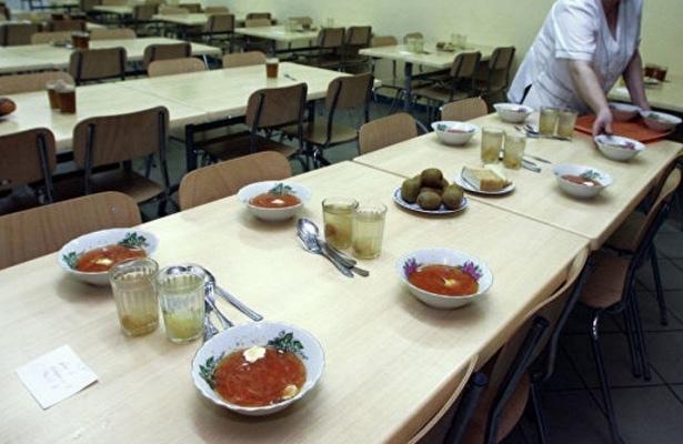 Госзакупки школьного питания в Курганской области могли провести с нарушениями