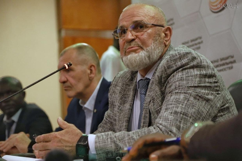Россия готова на дипломатическое сближение со странами Африки