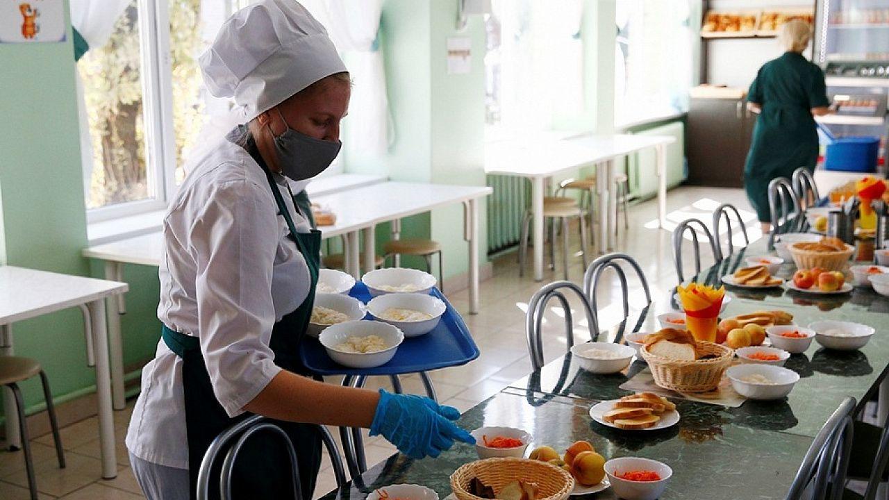 Кузнецова призвала защищать права детей с пищевыми особенностями