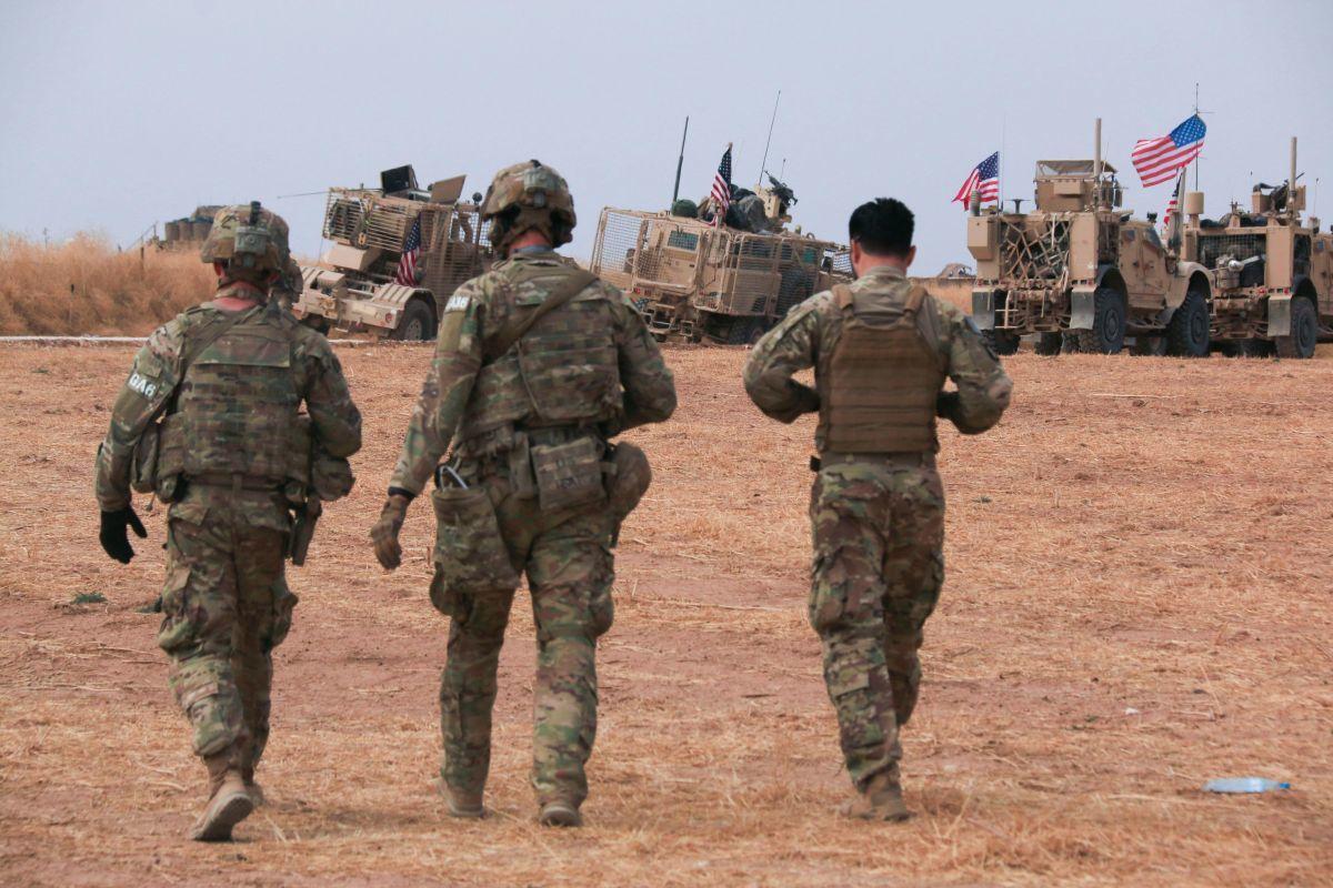 Агрессия США против Ирака и Сирии стала частью внешней политики Вашингтона