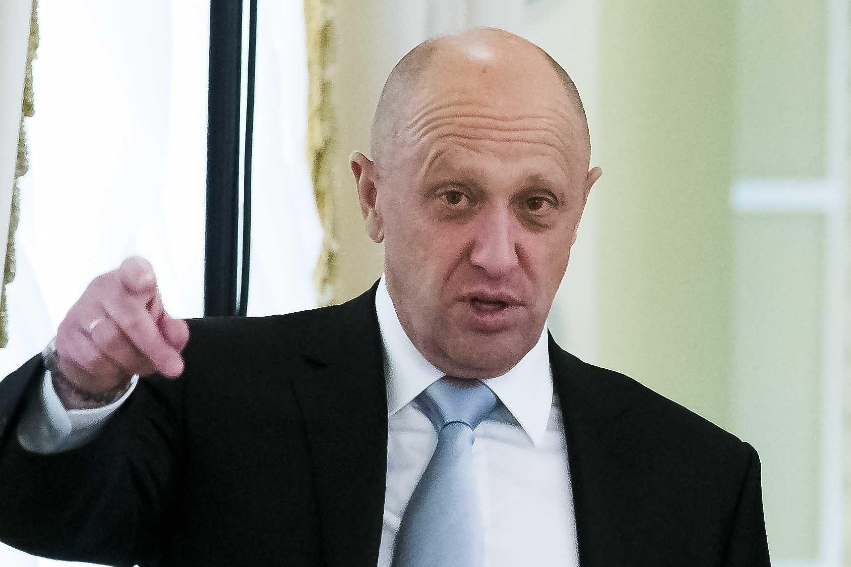 Евгений Пригожин: Я за то, чтобы этот орган законодательной власти помогал, а не мешал губернатору в развитии Петербурга
