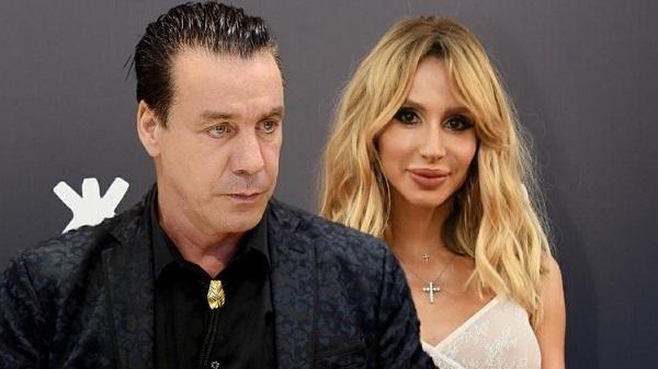 Есть ли роман у Лободы с Тилем из Rammstein