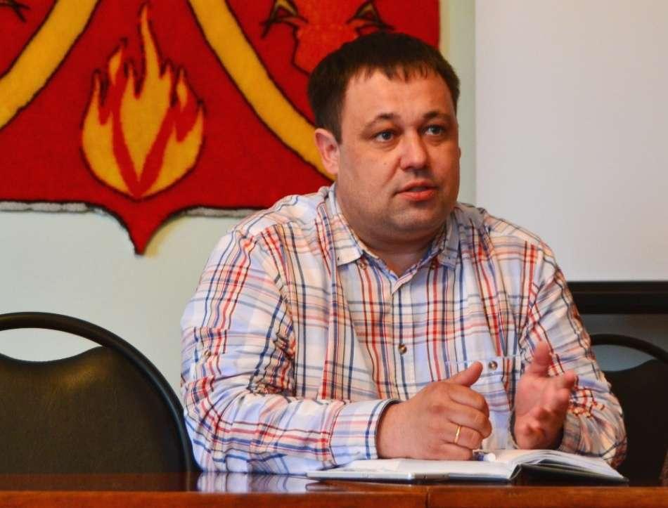 Политолог Илья Паймушкин прокомментировал выдвижение Шугалея на выборы в ЗакС