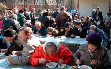 В России изменят порядок статистического измерения бедности