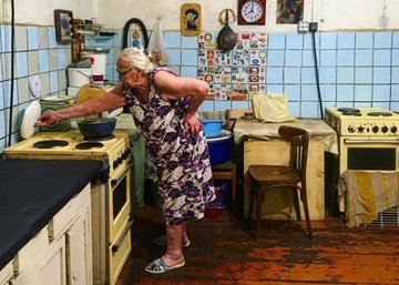 Петербургские коммуналки будут расселять по новым правилам