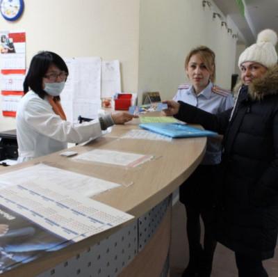 Из-за спора двух врачей клиника в Тюмени месяц работает без отопления