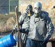 В Москве произошла утечка аммиака: есть пострадавшие