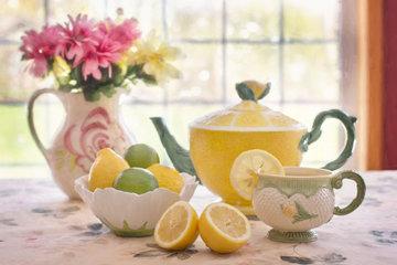 Врач-диетолог Марина Макиша рассказала, кому нельзя пить чай