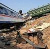 В Чехии столкнулись два пассажирских поезда: есть пострадавшие